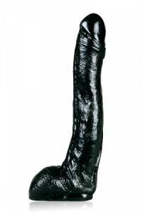 Gode Realistic Noir XXXL 29 cm