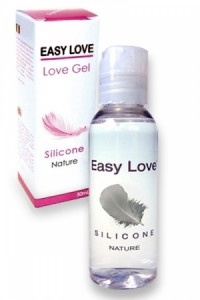 Lubrifiant Massage Love Gel Nature 50 ml