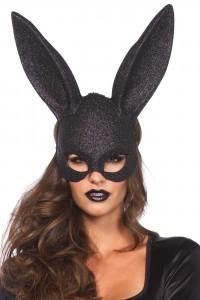 Masque Lapin à Paillettes Leg Avenue