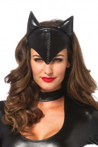 Coiffe CatWoman