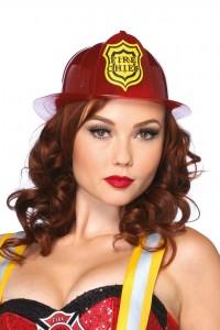 Casque de Pompier Sexy