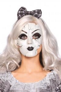 Masque Poupée de Porcelaine Leg Avenue