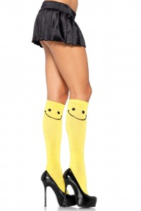Chaussettes Happy Smiley