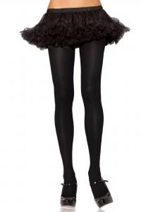 Nylon opaque pantyhose Leg Avenue