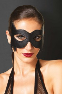 Masque Chat Collection Kink Leg Avenue
