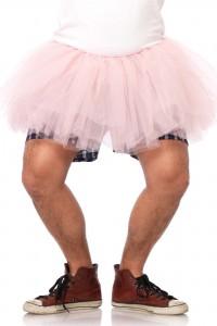 Tutu Danseuse pour Homme Leg Avenue