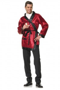 Costume Homme Sherlock Holmes Leg Avenue