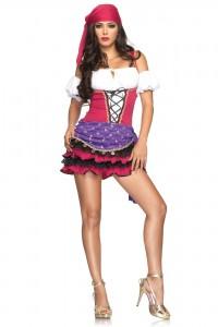 Costume Irma Voyante Sexy Leg Avenue