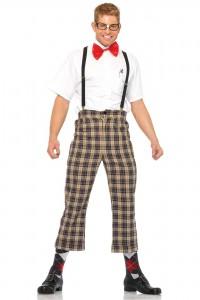 Costume 1er de la Classe Ringard Leg Avenue