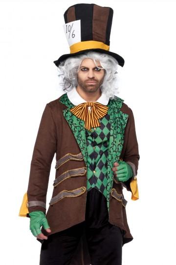 Costume Chapelier Fou Alice au Pays des Merveilles