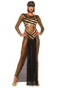 Costume Isis Déesse Egypte Cléopatre Leg Avenue