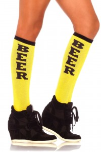 Chaussettes Beer