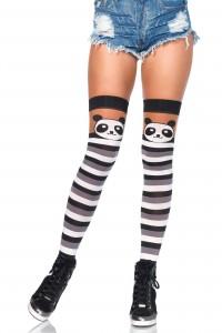 Chaussettes Mi Bas Panda