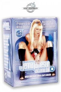 Poupée Gonflable Jenna Jameson Doc Johnson Doc Johnson IM#23576