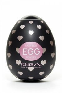 Oeuf Masturabation Tenga Egg Lovers