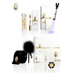 Coffret Mission Irresistible YESforLOV