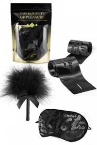 Set Bijoux Indiscrets Instruments de Plaisir - Vert