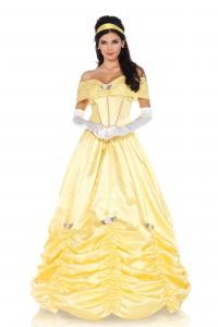 Costume Robe de Bal Princesse