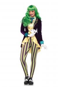 Costume Wicked Tricster Leg Avenue Leg Avenue