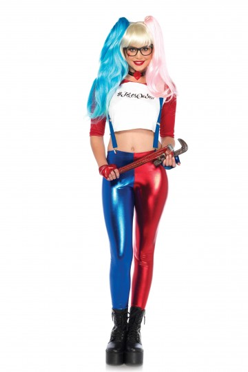 Costume Misfit Hipster by Leg Avenue