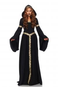 Costume Prêtresse Chic