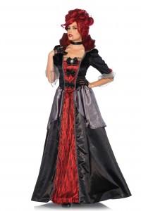 Costume Femme Vampire Chic Leg Avenue Leg Avenue