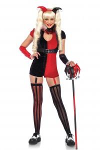 Costume Femme Arlequin by Leg Avenue Leg Avenue