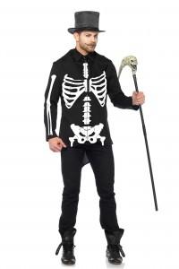 Costume Squelette Chic Leg Avenue