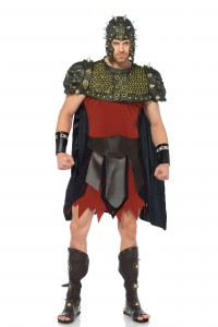 Costume Centurion Leg Avenue