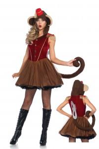 Costume Singe Mécanique Leg Avenue