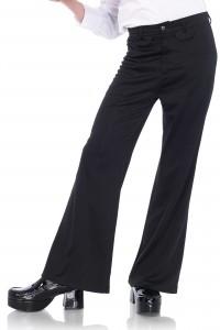 Pantalon Disco Pattes d'éléphants Leg Avenue