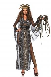 Costume Medusa