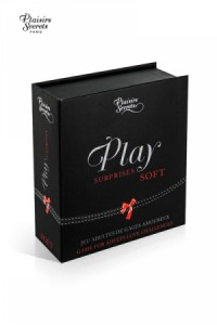 Coffret Surprises Plaisirs Secrets