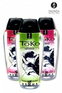 Lubrifiant Toko Aroma Shunga