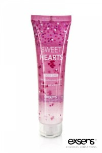 Gel Douche Exsens Sweet Hearts