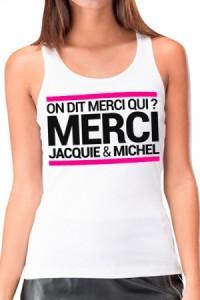 Débardeur Femme Jacquie et Michel N°2 Jacquie & Michel