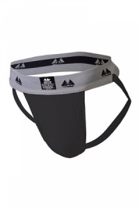 Jockstrap Adult Supporter Noir MM