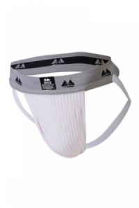 Jockstrap Adult Supporter Blanc MM