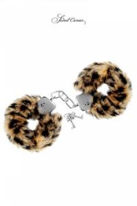 Menottes de Poignets Tigre