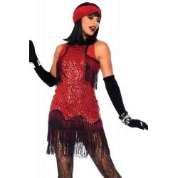 Costume Gatsby Sexy Girl
