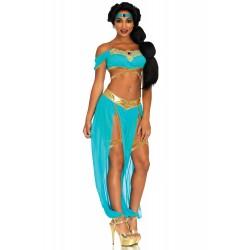 Costume Princesse Orientale Danseuse du Ventre