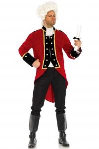 Costume Baroque Homme
