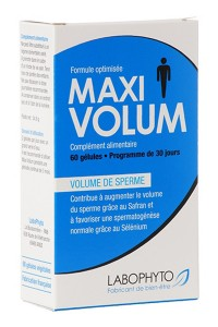MaxiVolum Sperme Labophyto IM#38129