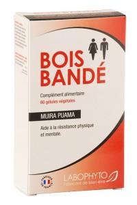 Bois Bandé Mixte Hommes Femmes