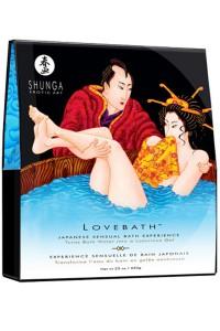 LoveBath Océan de Tentations Shunga
