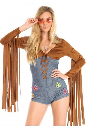 Costume Hippie LegAvenue