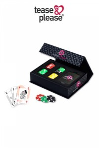 Jeu Couple Kama Poker