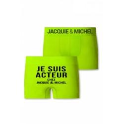 Boxer Acteur Jacquie et Michel