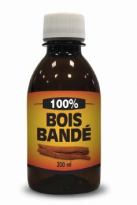 Bois Bandé Nutri Expert IM#44401