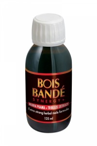 Bois Bandé Synergy + Nutri Expert IM#44402